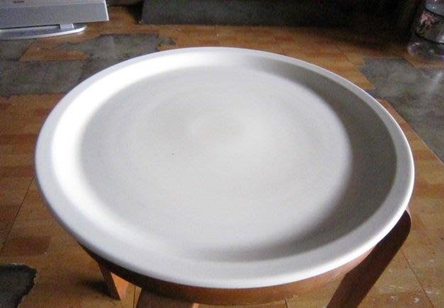 ㊖華威搬家=更新二手倉庫㊖中古CHURCHILL邱吉爾玻璃強化陶瓷披薩盤大拼盤盤子英國製 收購回收家具家