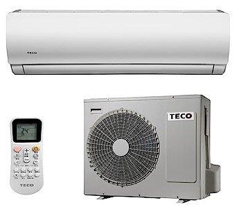 『中力』來電可議價 TECO東元  一對一定頻分離式冷氣MA-GS50FC+MS-GS50FC