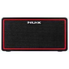 【 現貨 免運 】Nux Mighty Air 藍芽 多功能音箱 贈 無線導線 木吉他 電吉他 貝斯 無線 立體音箱