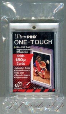 【☆ JJ卡舖 ☆】美國原廠 Ultra Pro 抗UV款 - 吸磁式卡夾 / 磁鐵卡夾 尺寸:180pt