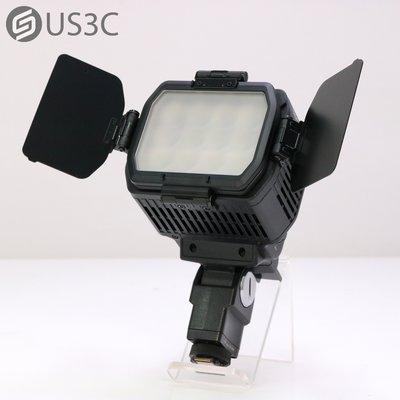 【US3C-小南門店】公司貨 Sony HVL-LBPC 電池攝影燈 補光燈 可調亮度/色溫 LED攝影機頭燈