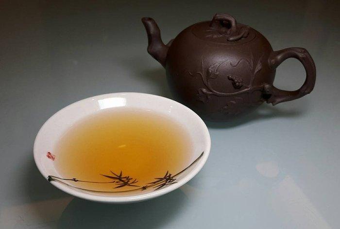 【極上茶町】精品級老茶~《民國85年天霧老生茶》0焙火 限量釋出 烏龍茶  高山茶葉 100%台灣茶 『 半斤』