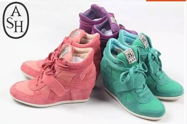 =WHITY=韓國GRAMMI品牌 韓國製  全真皮純手工 內增高休閒鞋FF新款特價 百搭時尚S4CA672