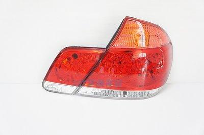 ~~ADT.車燈.車材~~豐田 CAMRY 04 05 06 LED尾燈+倒車燈一套3800  02年也可以改