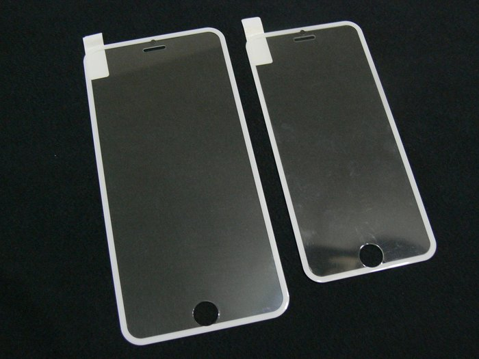iphone 6S plus 6 4.7 5.5吋 玻璃保護貼 鋼化膜 滿版 0.3mm