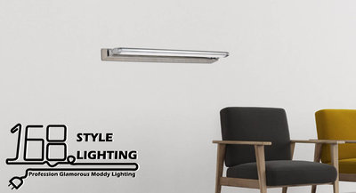 【168 Lighting】下照光《LED壁燈》GE 81140-2