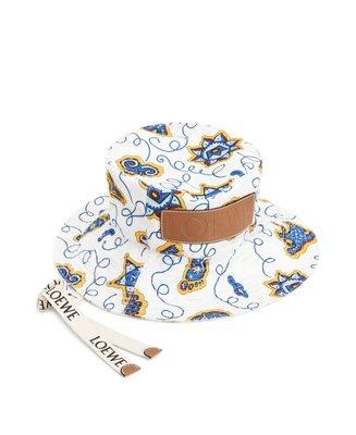 Loewe Paula's Ibiza 漁夫帽