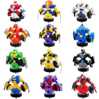 玩具靈動魔幻陀螺3之機甲戰車赤影全套兒童玩具男孩拉線夢幻坨螺