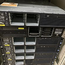 HPE DL380 G7 E5630 24GB P410i/256 8 SFF 460W PS Server 589150-371 2U Server 伺服器