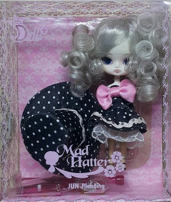 JUN PLANNING LITTLE DAL F-240 MAD HATTER (BUY-06240-CW)