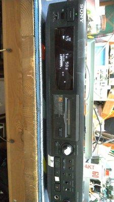SONY MDS JE510MD 錄放音機 可解DAC,不需放片