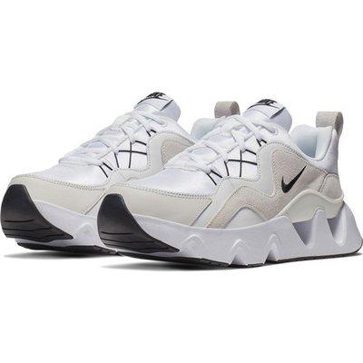 NIKE RYZ 365 慢跑鞋 米白 增高鞋 運動休閒鞋