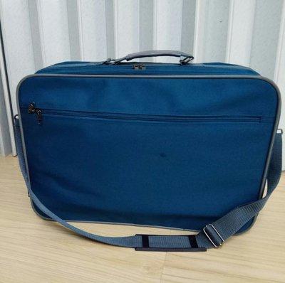 大復古行李箱 大包袋 擺設 拍片道具 收藏 容量大 肩揹 手提