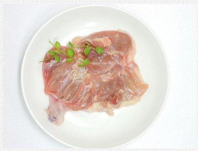 【一井水產】台灣 原味 無醃漬 去骨雞腿排 200g±10%/包 $50