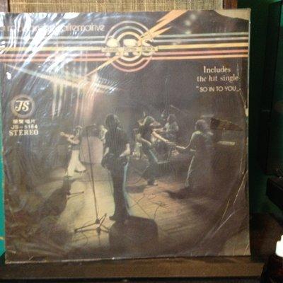D黑膠唱片  ATLANTA RHYTHM SECTION 片況不錯 曲目如圖 封邊脆化 換硬殼及內袋