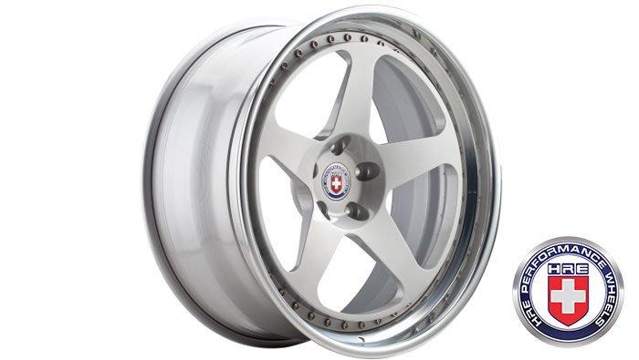 【樂駒】HRE 美國 改裝 輪框 三片式 Classic Series 305 18吋 19吋 20吋 21吋 22吋