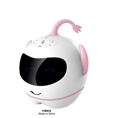 【安安3C】兒童智能陪伴早教機器人ai...