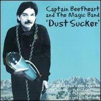 ##60 全新CD  Captain Beefheart - Dust Sucker