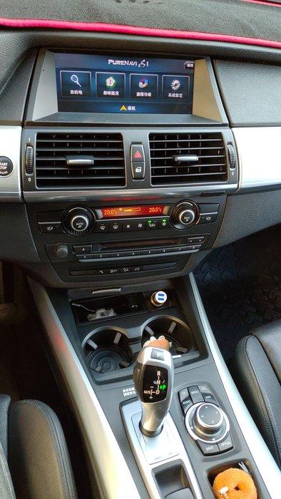 [樂克影音] BMW X5 E70/E71 原廠UI 8.8吋  藍芽/導航/MP3/USB/MP4/商店下載/網路電視