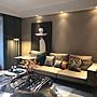 C - R - A - Z - Y - T - O - W - N 時尚黑白美女人物掛畫現代簡約客廳裝飾畫沙發背景牆畫