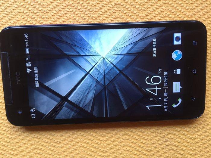 HTC Butterfly X920D (蝴蝶機) 5吋/四核/800萬畫素
