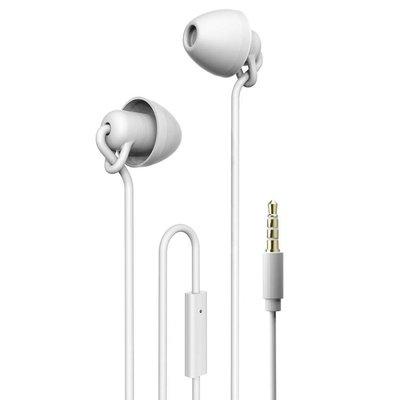 沃野 SP8通用睡眠耳機入耳式 睡覺專用側睡隔音降噪蘋果asmr耳塞