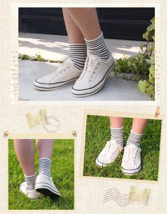出清現貨單一尺寸特價    日本FRANCAIS MARINE SHOES 帆布鞋 休閒鞋