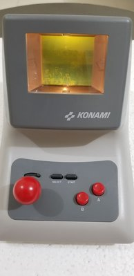 KONAMI HYPERBOY for Gameboy only 中古美品 淨機 made in Taiwan 罕有