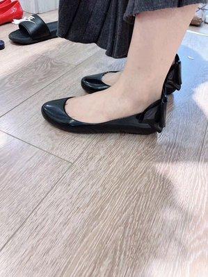 ╭☆包媽子店☆巴西正品 Melissa 蝴蝶結平底果凍鞋~4色~