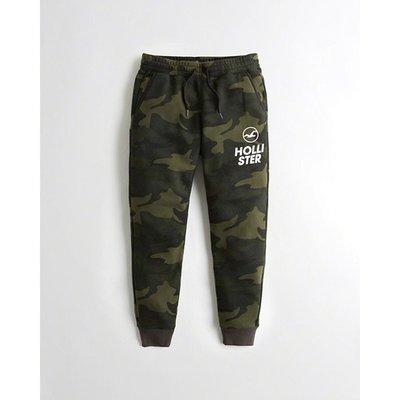 HCO Jogger Pants棉褲