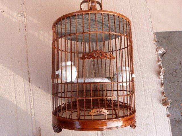 鳥籠,紫竹鳥籠,畫眉鳥籠,質量保證