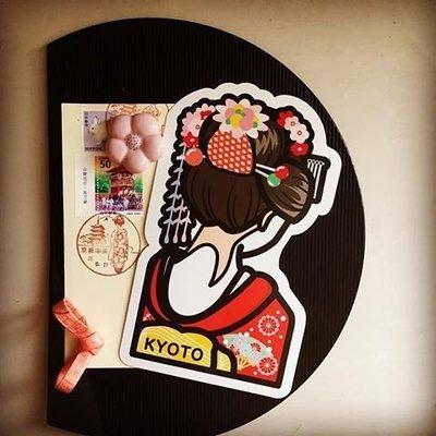 Ariel #x27 s Wish~2010 地域限定 款~京都郵便局 第一彈~京都府藝妓