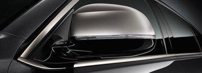 ✽顯閣商行✽BMW 德國原廠 F16 X6 升級 原廠 Pure Extravagance 後視鏡殼組 後視鏡蓋組