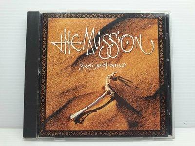 【樂購音樂館】哥特式搖滾樂隊THE MISSON~GRAINS OF SAND~原版CD無IFPI