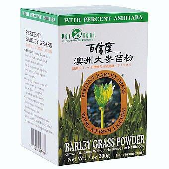 [綠工坊] 百信度 澳洲 大麥苗粉 明日葉粉+大麥苗粉 綠源寶