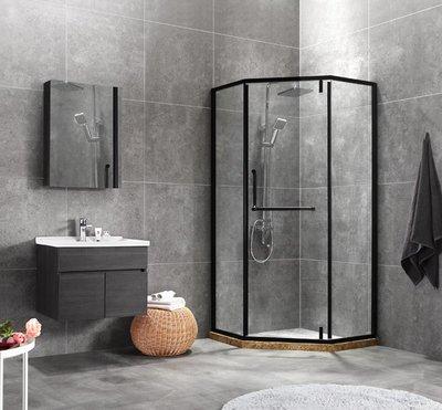 ODE奧德意8QC系列浴屏