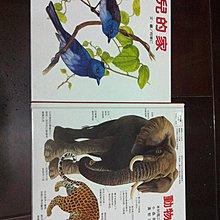 台英 世界親子圖畫書/ 童書/ 小魯 ~ 鳥兒的家 .寶寶書系列~親子共讀 (全新精裝本)(汪培珽)