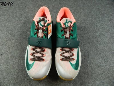 KD VII KD7 Easy Money 松綠 KD7代 653997-330