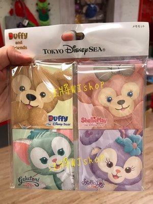 現+預☆汪將☆日本迪士尼海洋 達菲 雪...