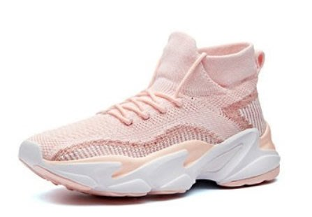 【益本萬利】安踏ANTA 男鞋2018新款老爹鞋 NIKE WOVEN footscape EQT 都很像 襪套設計 女生也可以很潮