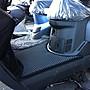 MILK71322目光踏墊- 雙層止滑減震機車腳踏墊...