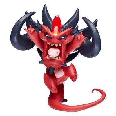 【丹】暴雪商城_Cute But Deadly Colossal Diablo 暗黑破壞神 迪亞布羅 發光 擺飾