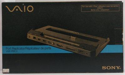 (福利品)SONY VAIO VGP-PRFJ1 專用擴充底座