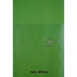 茉莉牌 縐紋紙  (淺綠)#070 1/ 2 50cm*150cm  好好逛文具小舖 台南市
