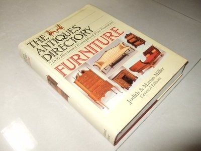 古集6 ~The Antiques directory Furniture Judith 051766190X
