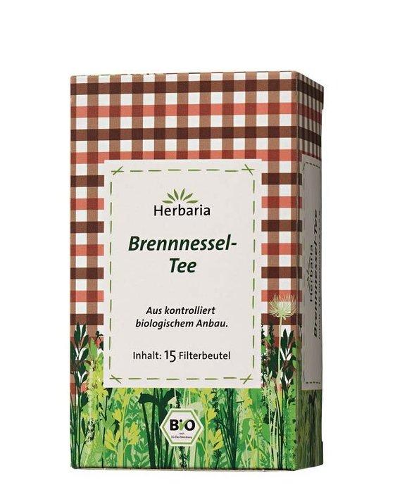 德國 Herbaria 花草茶系列 共6款 - 任選4盒(一盒15個)