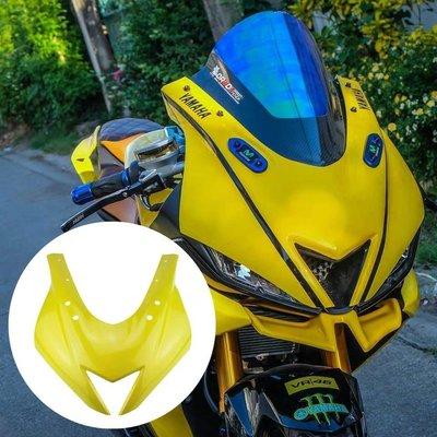 【徒行者】YAMAHA R15 V3 17-20 導流罩 改裝車頭罩
