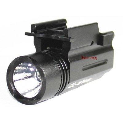 【武莊】Vector Optics 維特 Meteor Pistol 手槍下掛手電筒-VSCFL-06