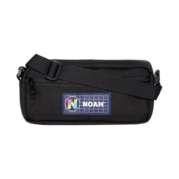 全新商品 NOAH NYC 18SS Cordura Bag 肩包 斜跨包 斜肩包