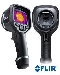 TECPEL 泰菱電子 》FLIR E4 WIFI 熱顯像儀 熱像儀 節能.快速檢修 現貨  紅外線熱像儀 顯像儀